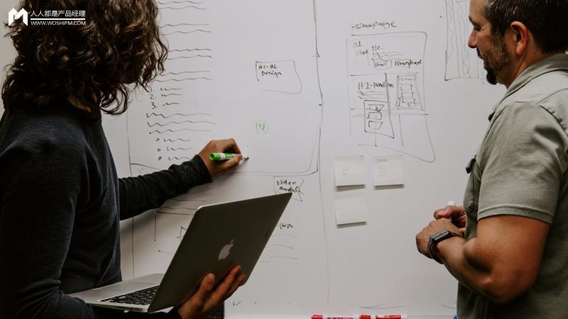 以个人书架业务为例,解析原型图的设计流程