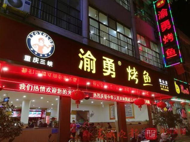 快去打卡!云南这几个网红夜市,喜欢逛吃的小伙伴怎能错过?