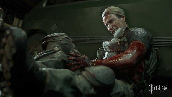 《生化危机3:重制版》六位角色介绍 传奇人物复活