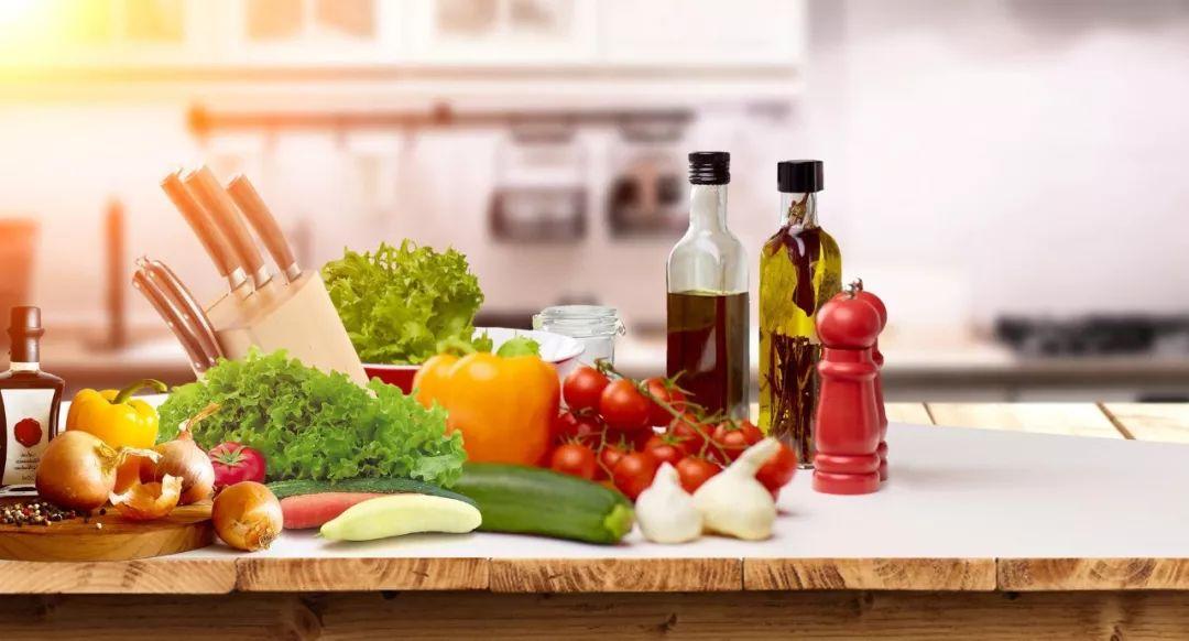 健康饮食五大法则,让你吃对食物吃出健康
