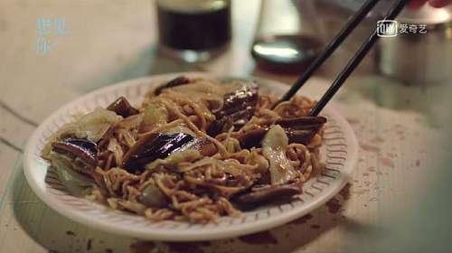 深扒许光汉同款台南美食,旅游的时候全部安排上