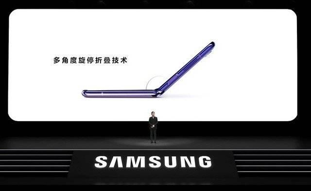 三星与华为同发新款折叠屏手机 活力与稳重你更中意哪一款