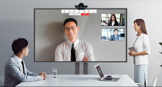怎样给会议室挑选一款合适的会议平板