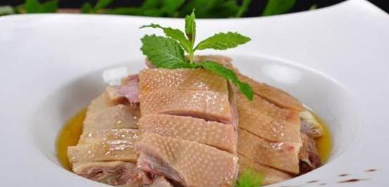 安徽人最稀罕的18道皖菜,不要半夜看!每道都馋的不行 徽菜菜谱 第16张