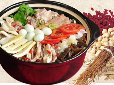 安徽人最稀罕的18道皖菜,不要半夜看!每道都馋的不行 徽菜菜谱 第18张