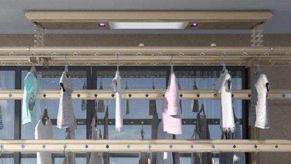 智能晾衣机真那么好用吗?如何选购一款靠谱的产品?