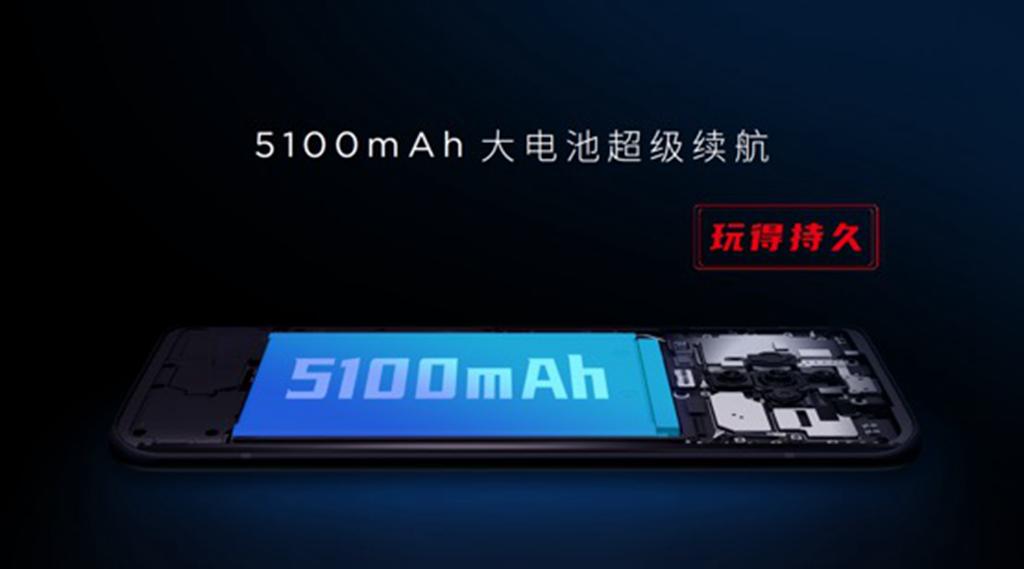 努比亚Play 5G手机正式发布,开启5G手机新玩法