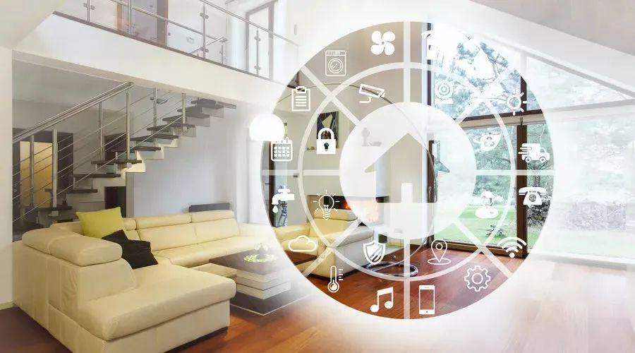 """智能家居之""""安防篇"""":智能锁、智能猫眼、门窗磁..."""