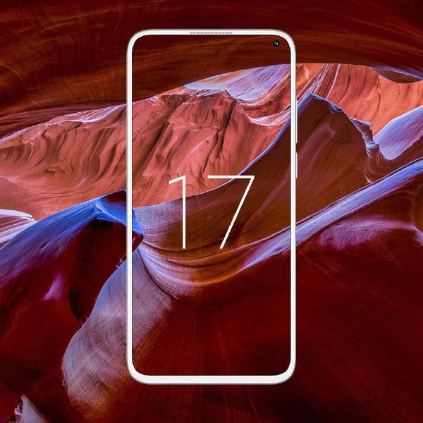 魅族17新品发布会时间今天发布 5G和外型肯定是一大话题