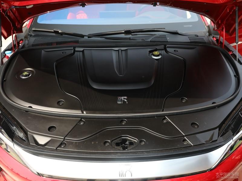 比亚迪汉EV新增入门版本 续航降至430km