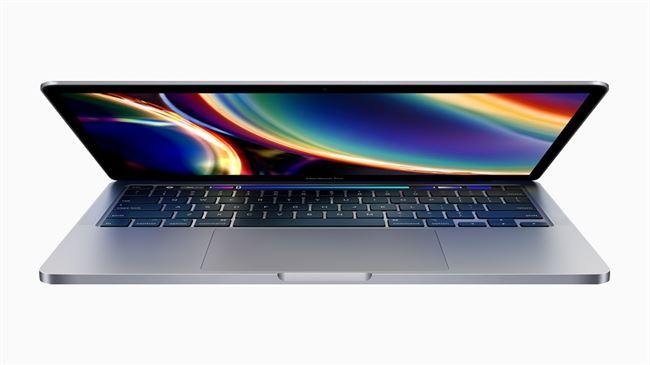 iPhone中国官方网站宣布发售 13 英尺最新款 MacBook Pro:9999 元起
