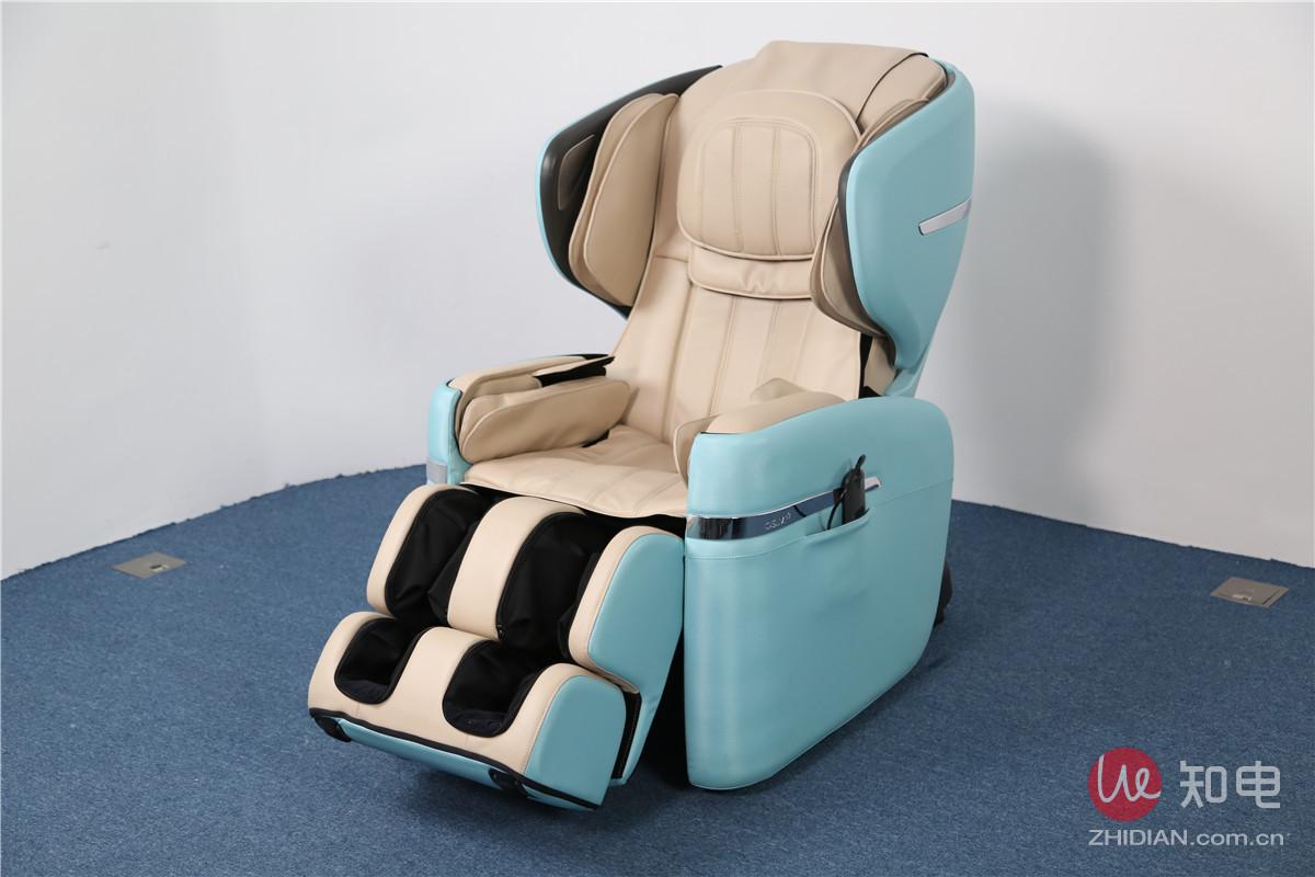 2020按摩椅最硬核的购买建议,实测数据来说话