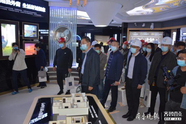 """智能创新!济宁市住建局按下智能家居和整体装修推广""""启动键"""""""
