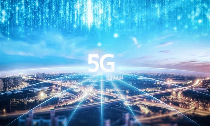 """搭载两款新机亮相!5G消息或年底商用 三大运营商建设""""加速度"""""""