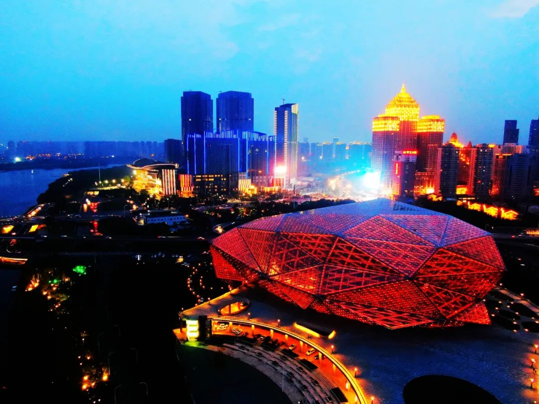 刚刚宣布,沈阳赢了!蝉联全国文明城市荣誉称号