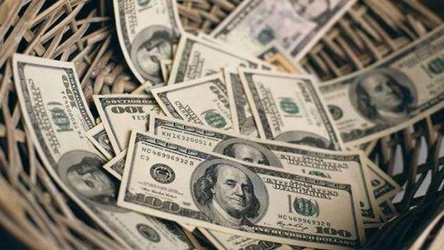 """9000亿美元!美新一轮刺激计划敲定,定向""""红包""""人均600美元"""