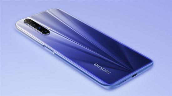 realme X50t曝出:骁龙处理器765G 5G SOC 120Hz