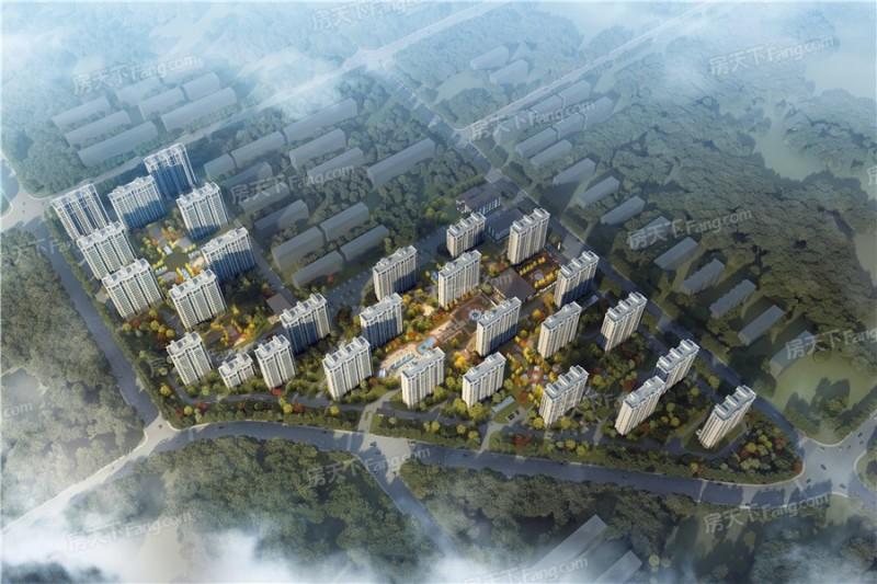 北京一零一中学落户张家口 具体位置位于……