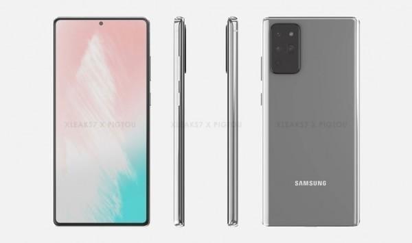 三星8月公布新手机 Galaxy Z Flip 5G版或将现身