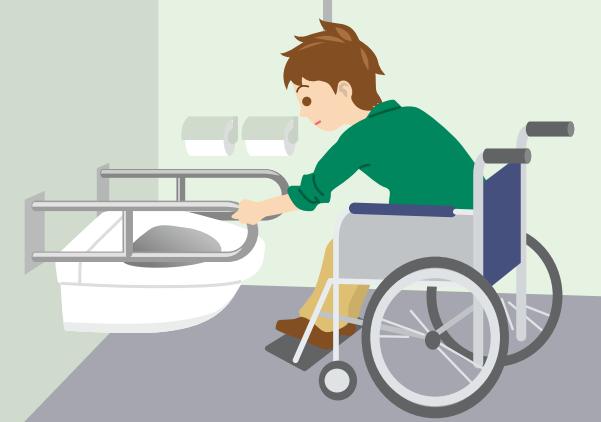 「多目的トイレ」科普:为日本的综合性卫生间正名