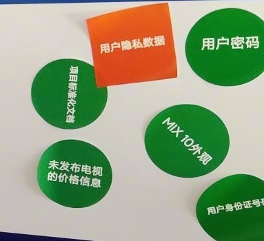 小米官方出现意外泄漏MIX 10手机上:十周年取名绕过MIX4?