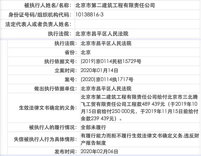 东兆长泰及董事长被下发限制消费令 曾大幅减持涪陵榨菜