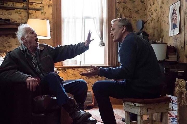 圣塞巴斯蒂安电影节9月如期举行,伍迪·艾伦新片开幕,莫滕森获终身成就奖