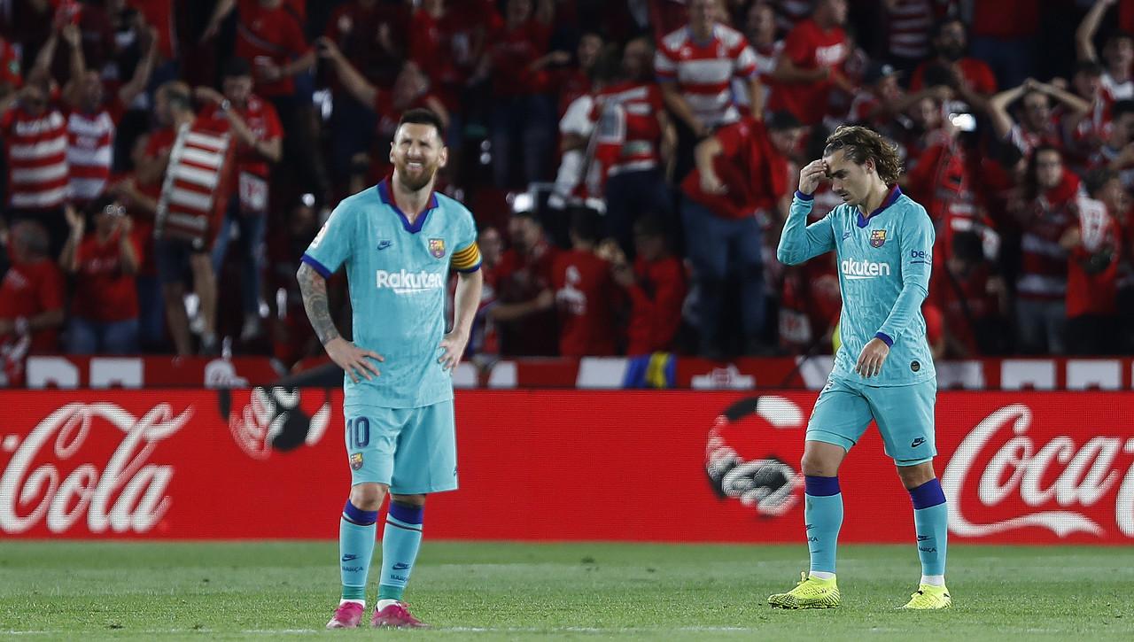 范巴斯滕:梅西和格子上一场表现糟糕 门将的出击大错特错