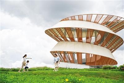 2020华侨城文化旅游节 400场活动打造多彩文旅廊道