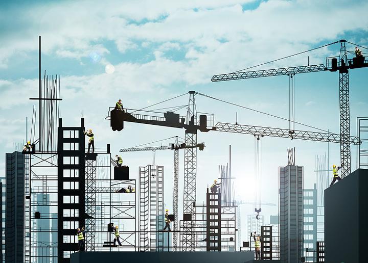 建筑業企業資質是怎么構成的?