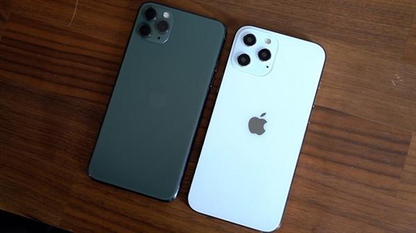 iPhone 12发布时间曝光:将跟苹果Watch 6一起10月亮相