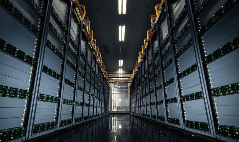 阿里云:已建成5大超级数据中心,未来还将在全国建立10座以上