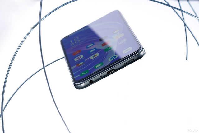 OPPO A72评测:耐看又当打的轻薄5G新选择