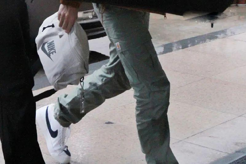 王一博生日疯狂刷屏!近期上脚 25 双球鞋狠货你买了几双