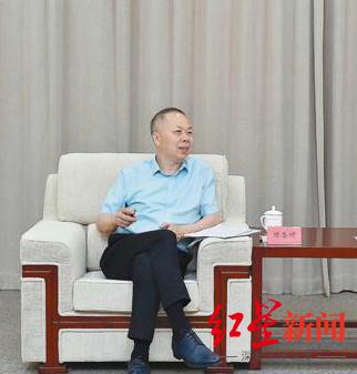 千亿市值央企中国铁建董事长陈奋健坠楼身亡,公司:不建议没有源头的猜测