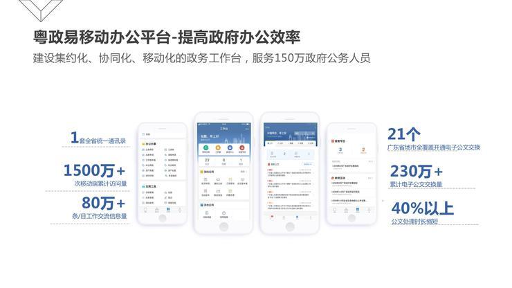 数字广东公司杜葵:如何做数字政府改革建设背后的技术能力支撑者?|CCF-GAIR 2020