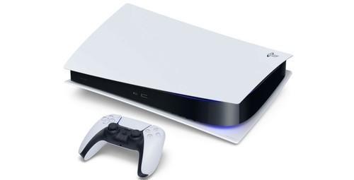 索尼PS5或将9月9日预定 11月下旬上市售399刀