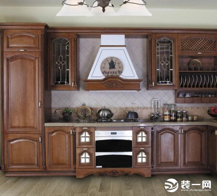 實木櫥柜價格多少?實木櫥柜優缺點及價格計算方法分享