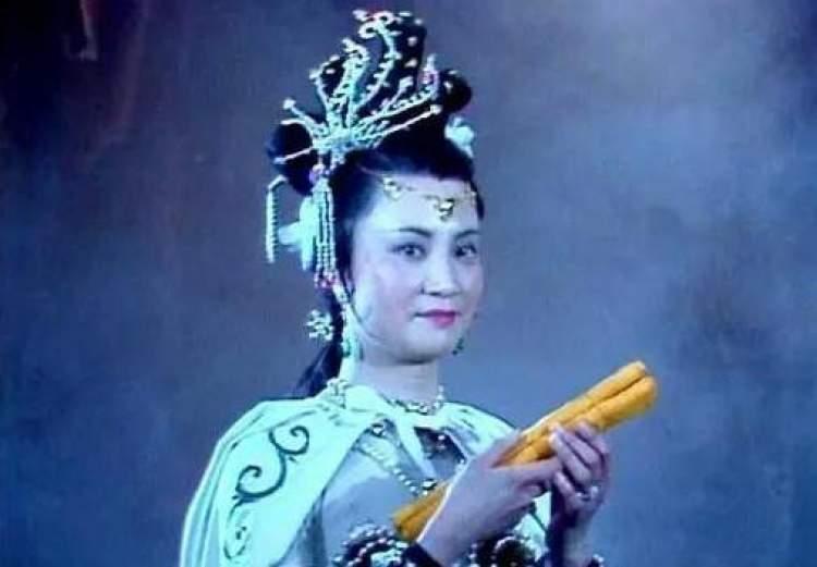 """第一代电视人陈阿喜去世,曾""""声演""""《西游记》众多女性角色"""
