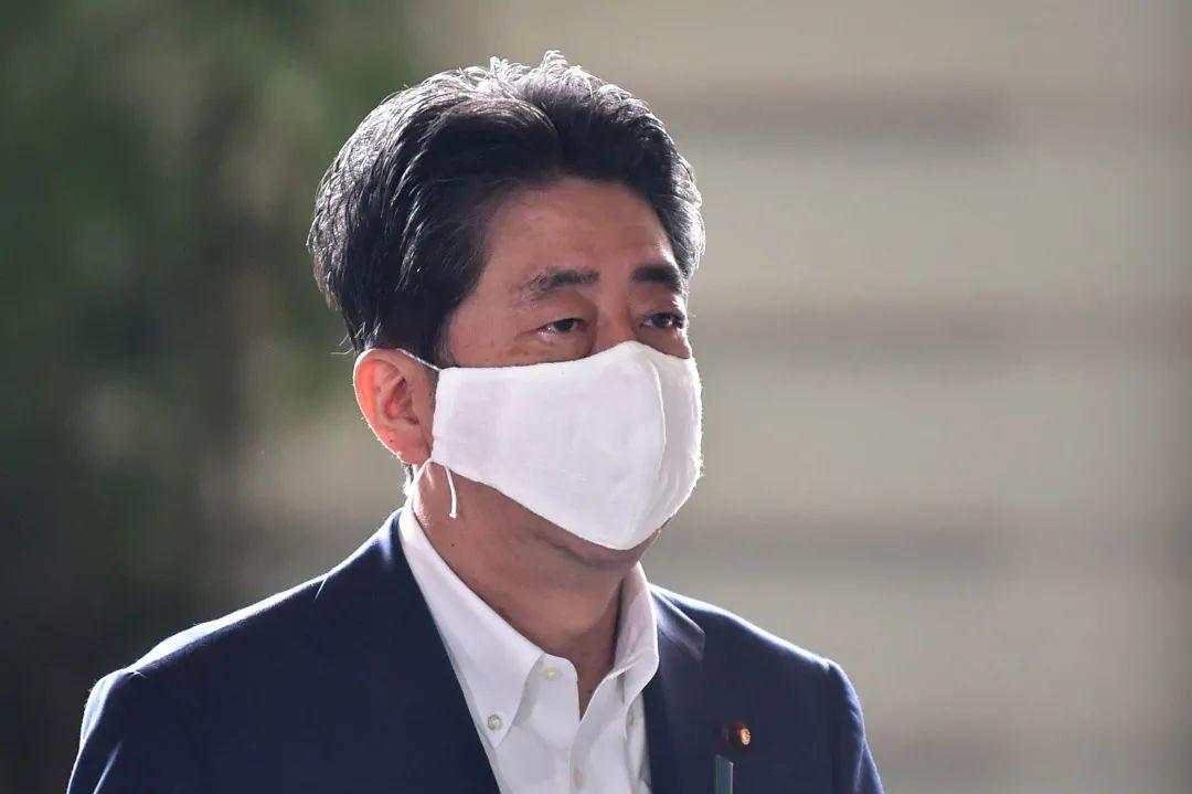 突发!日本首相安倍晋三计划辞职,谁将接班?