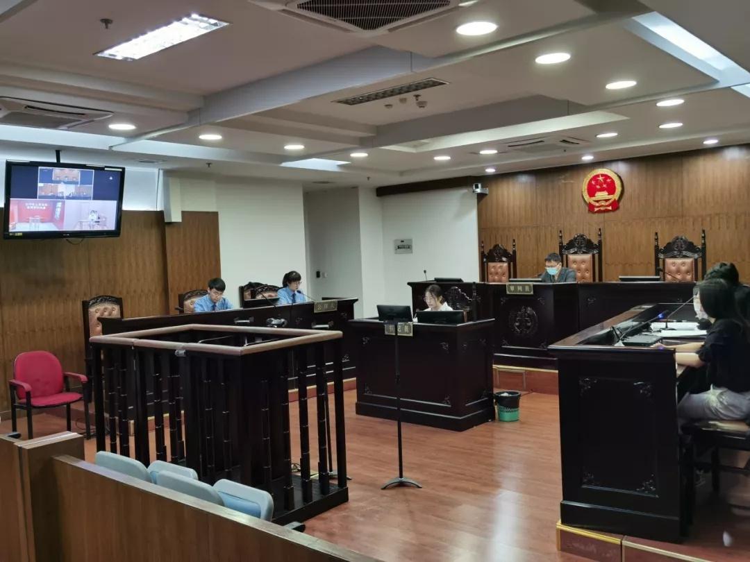 全国首例微信解封入罪案宣判,两名在校大学生获刑