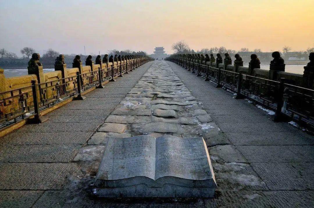 """35年前,卢沟桥正式宣布""""退役""""背后……"""