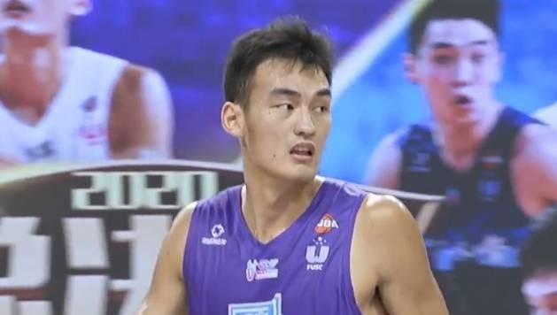 荣膺MVP!刘东总决赛16分9板率清华重夺冠军