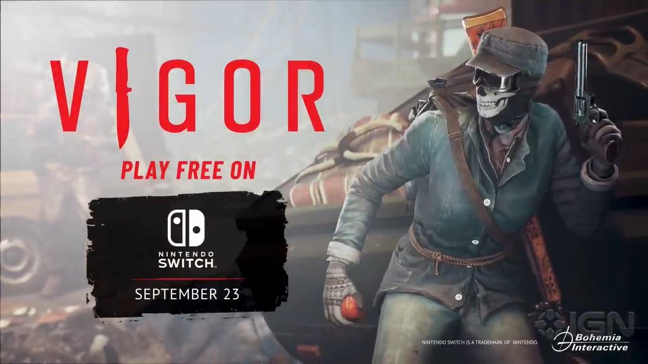 免费射击游戏《998游戏官方》PS4和PS5版发售日公布