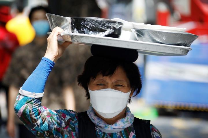 韩国首都圈咖啡店执行堂食禁令