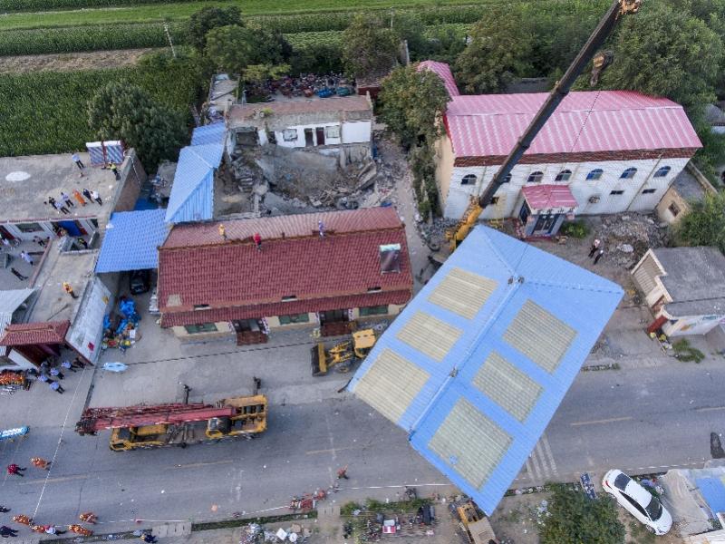 山西一饭店坍塌29人遇难,国务院安委会挂牌督办意味什么?