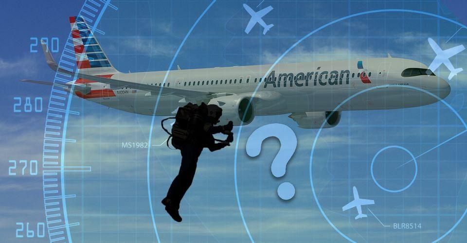 是你吗钢铁侠?美国男子驾驶喷气背包离地3000英尺靠近客机飞行,飞行员亲眼所见,FBI紧急调查 原创 潇湘晨报 2020-09-02 10:36:17 是你吗钢铁侠?美国男子驾驶喷气背包离地3000英