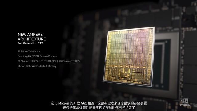 华硕TUF RTX 3090显卡评测:斗尊强者 恐怖如斯