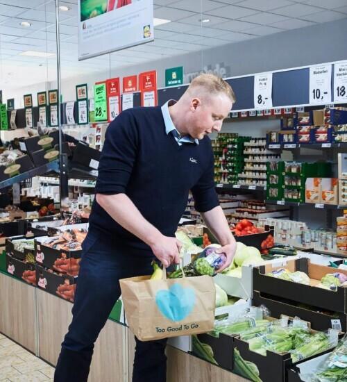 三年节约100多万吨食物!丹麦这招儿时髦又省钱 节约省钱 第5张