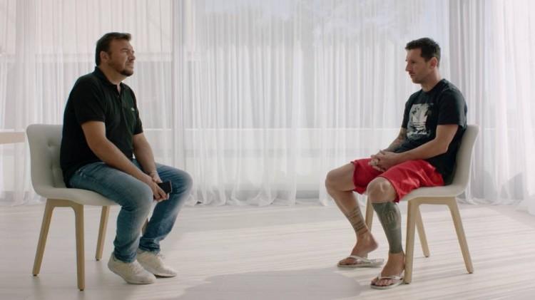 留队!梅西宣布新赛季留在巴萨